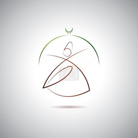 Derviş logosu
