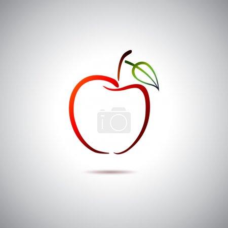 Elma logosu