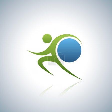 Sporcu ve dünya
