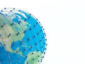 Koncept globální sítě