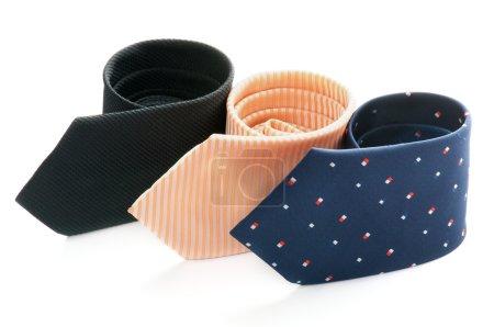 Three Ties