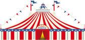 American big top circus