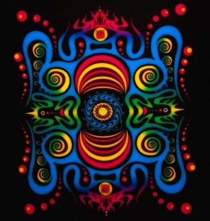 Photo pour Texture de l'art - image libre de droit