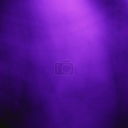 Photo for Background purple with flash - Royalty Free Image