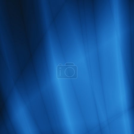 Ble abstract dark background