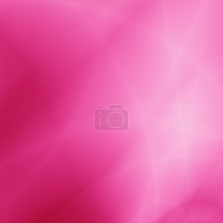 Photo for Pink nice abstract background - Royalty Free Image