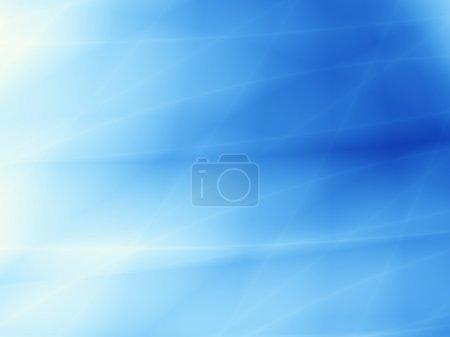 Foto de Fondo abstracto azul cielo - Imagen libre de derechos