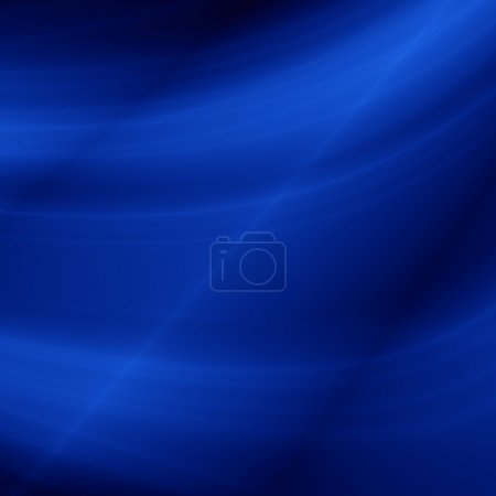 Dark blue card abstract web design