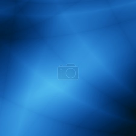 Sky abstract blue card art design