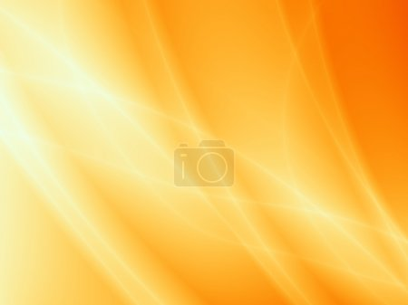 Photo for Orange beach background abstract nice headers design - Royalty Free Image