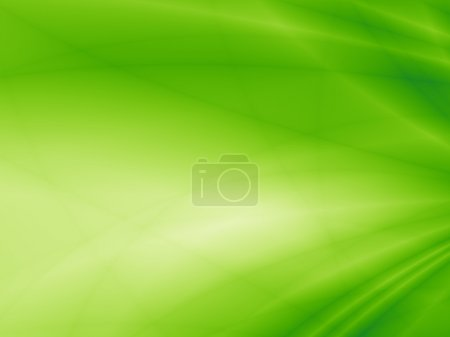 Photo for Light background green eco organic abstract wallpaper pattern - Royalty Free Image