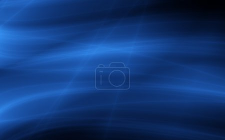 Dark blue abstract web page pattern
