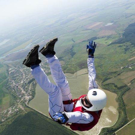 Free fall free style