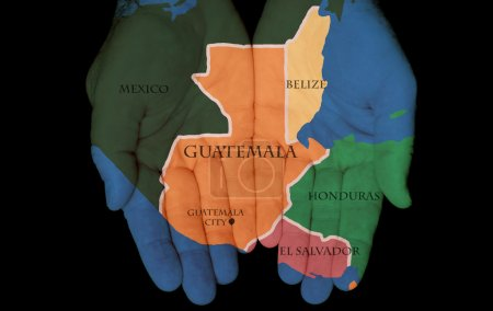Guatemala In Our Hands
