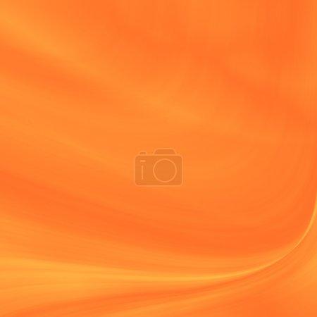 Photo pour Orange fond abstrait rayures motif texture - image libre de droit