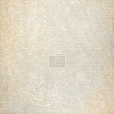 vieux fond de papier et tissu beige toile texture avec des taches de subtiles