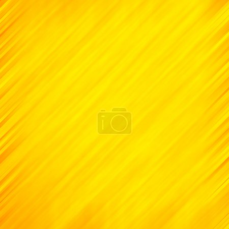 Photo for Yellow bastract background oblique lines texture, may use as easter background - Royalty Free Image