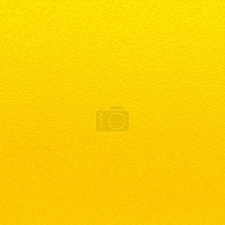 Photo for Yellow background with delicate texture - Royalty Free Image