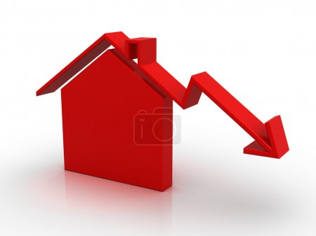 Photo for House market - Royalty Free Image