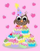 Happy birthday baby shower or other celebration