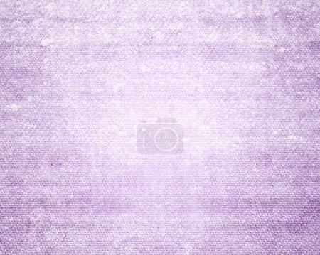Photo pour Légère texture grunge lilas - image libre de droit
