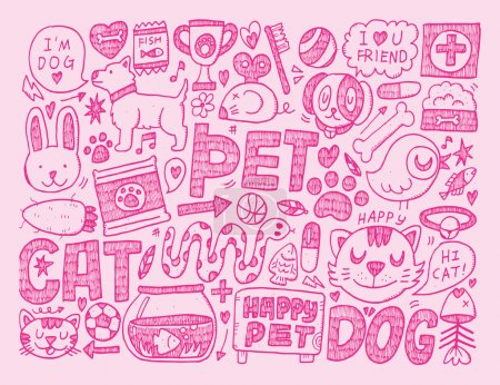 Pet background