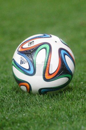 Mundial Brazuca Ball Football ADIDAS