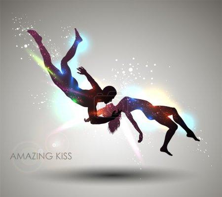 Amazing Kiss