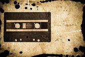 Výstřední Zvuková kazeta