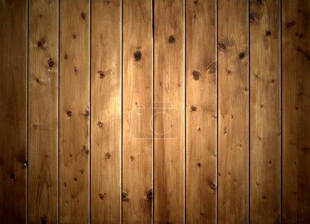 Foto de Paneles de madera Vintage - Imagen libre de derechos