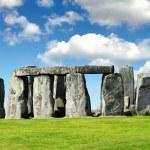 Historical monument Stonehenge,England, UK