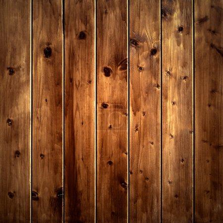 Photo for Vintage wood panels - Royalty Free Image