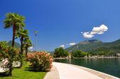 Riva del Garda.Italy