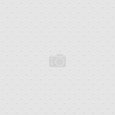 New seamless white background