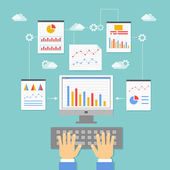 Optimization programming and analytics