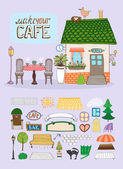 Make Your Cafe