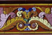 Sapnish ceramic tiles