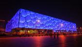Water Cube, Beijing, China