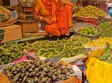 Indian Greengrocery