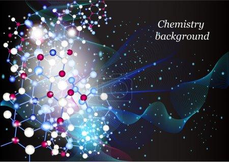 Chemistry background