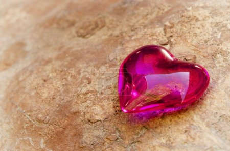 Love heart wellness health shoot