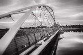 Visutý most přes tempe město jezero, az, Spojené státy americké