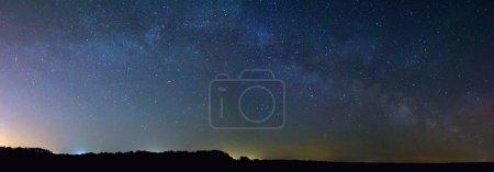 Milkyway panorama