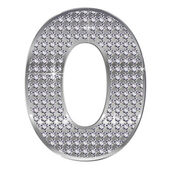 0 number