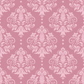 Seamless background of pink