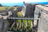 Castle San Pedro de la Roca del Morro near Santiago de Cuba