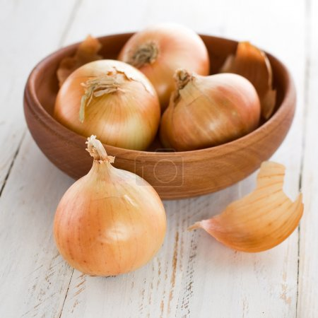 Photo for Onions - Royalty Free Image