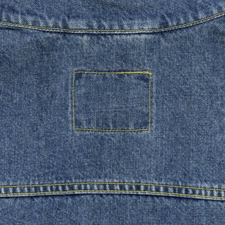 blue denim jeans texture, can be used as background