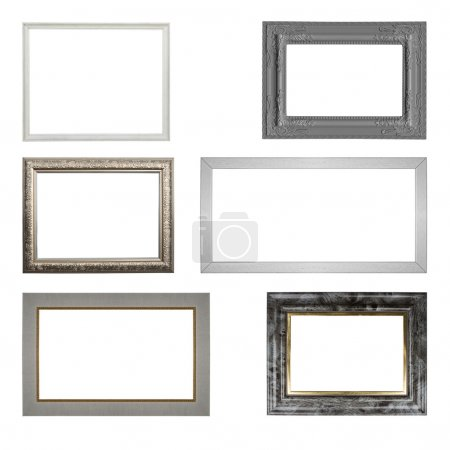 the set of frames