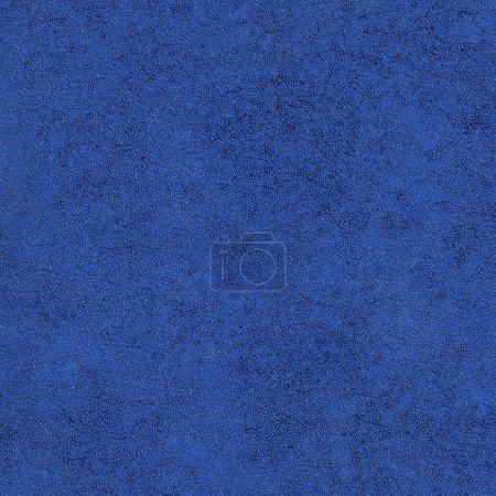 Photo for Simple blue background, textured background - Royalty Free Image